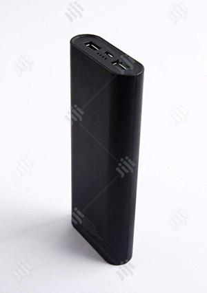 Blackweb 20,000 Mah Power Bank in Black   Accessories for Mobile Phones & Tablets for sale in Lagos State, Ikeja