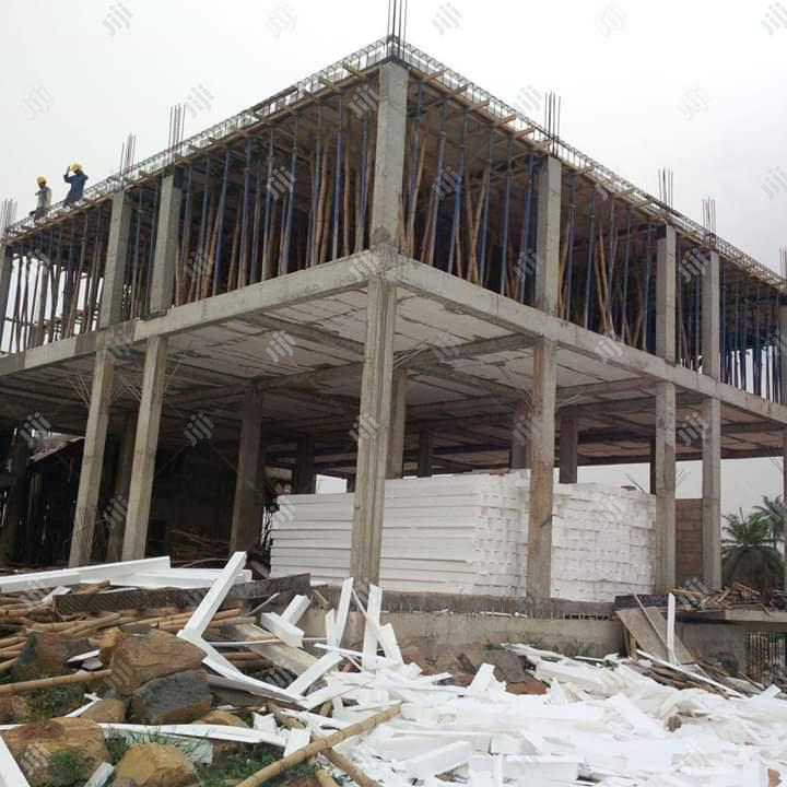 Polystyrene Products | Building & Trades Services for sale in Kubwa, Abuja (FCT) State, Nigeria