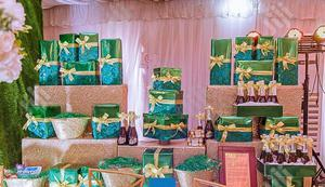 Standard Eru Iyawo Wrapping And Set Up | Wedding Venues & Services for sale in Lagos State, Amuwo-Odofin