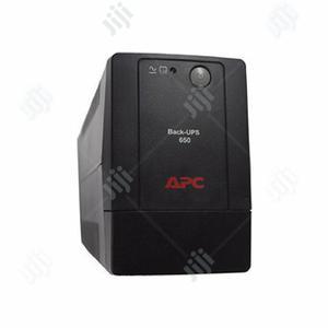 APC 650va Backup   Computer Hardware for sale in Lagos State, Ikeja