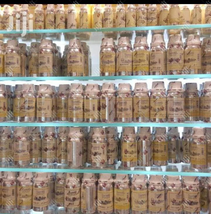 Archive: Surrati Unisex Oil 100 ml