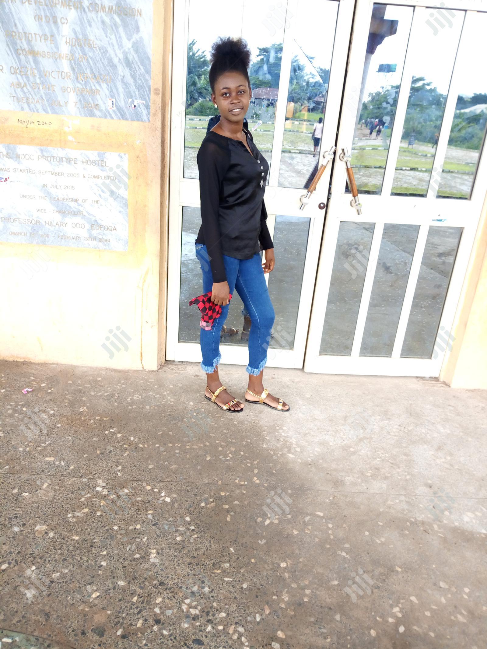 Female Model CV   Arts & Entertainment CVs for sale in Ojodu, Lagos State, Nigeria