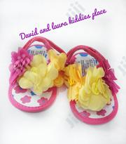 0-5m Baby Sandal | Children's Shoes for sale in Lagos State, Amuwo-Odofin