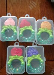 Baby Teether 4 | Baby & Child Care for sale in Lagos State, Amuwo-Odofin