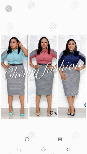 Cherry Female New Gown   Clothing for sale in Lagos State, Lagos Island (Eko)