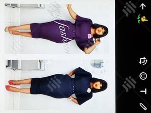 Cherry Female Fitted Gown   Clothing for sale in Lagos State, Ikeja