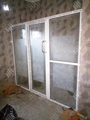 Shower Glass Partition | Building & Trades Services for sale in Rivers State, Port-Harcourt
