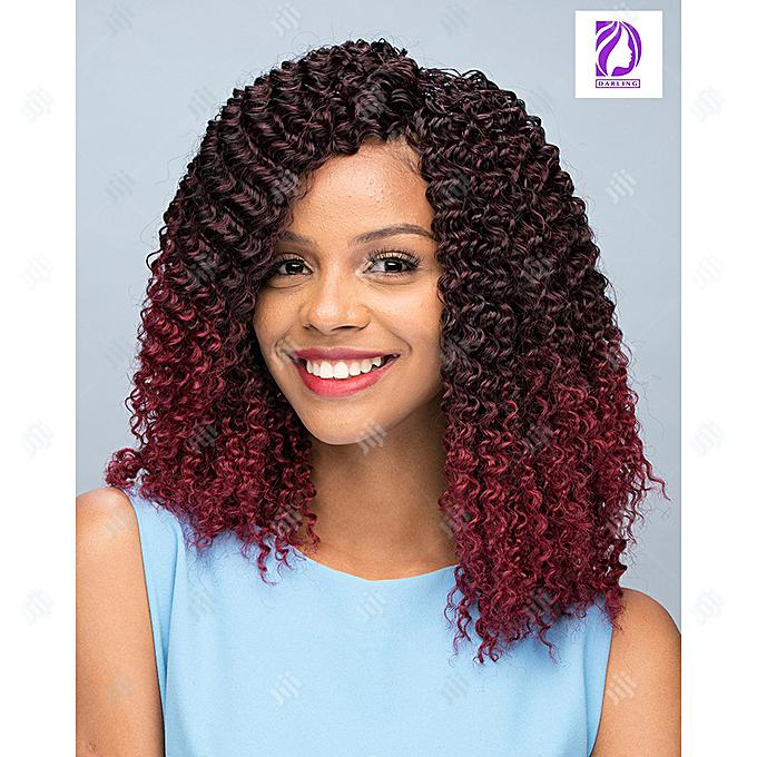 Ocean Weave - Pack of 2- Colour 1/900 | Hair Beauty for sale in Ikeja, Lagos State, Nigeria