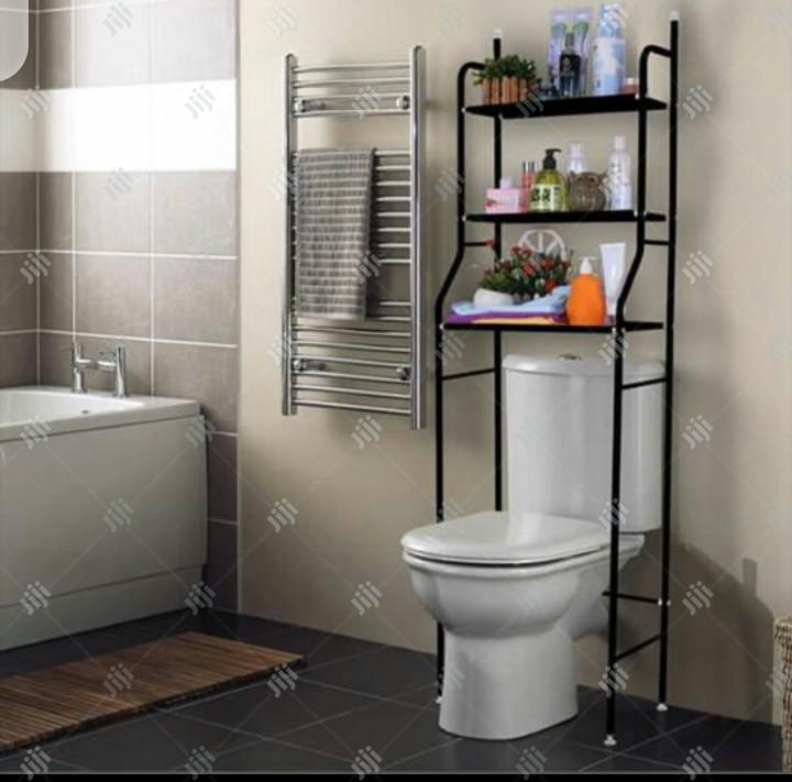 Toilet Shelves In Surulere Furniture Moses Isaac Jiji Ng