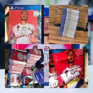 Sony PS4 - FIFA 20 Standard Edition | Video Game Consoles for sale in Abuja (FCT) State, Asokoro