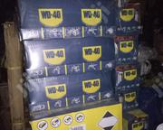 WD40 Penetrating Oil And Water-displacing Spray   Vehicle Parts & Accessories for sale in Rivers State, Port-Harcourt