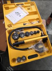Hydraulic Hole Cutter | Measuring & Layout Tools for sale in Lagos State, Amuwo-Odofin