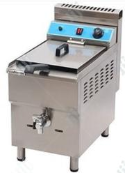 Deep Fryer Single Basket 18litres | Restaurant & Catering Equipment for sale in Lagos State, Amuwo-Odofin