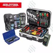 135pcs Comprehensive Engineer's Service Tools Kit   Hand Tools for sale in Lagos State, Amuwo-Odofin