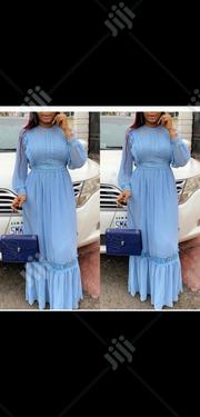 Women Formal Maxi Gown in Blue | Clothing for sale in Lagos State, Lagos Island