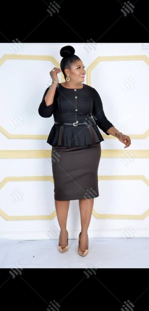 Women Formal Blouse and Skirt | Clothing for sale in Lagos State, Lagos Island (Eko)