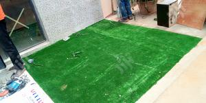 Synthetic Turf Grass For Indoor/Outdoor Decor | Garden for sale in Abia State, Aba South
