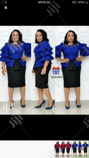 Ladies Formal Skirt and Blouse | Clothing for sale in Lagos State, Lagos Island