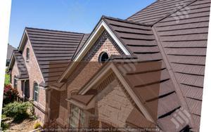 Shingle Original Metro Tiles Gerard Stone Coated Roof   Building Materials for sale in Lagos State, Amuwo-Odofin