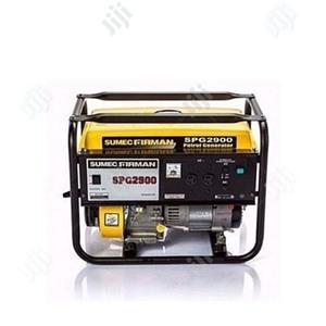 Sumec Firman Generator 2.4kva ,SPG2900