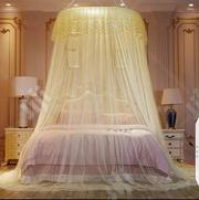 Mosquito Net Court Style Romantic Gradient Color Round Mosquito Net | Home Accessories for sale in Lagos State, Yaba