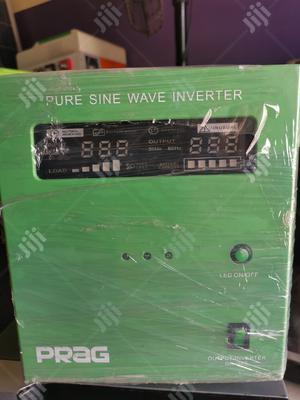 2kva/24v Prag Inverter | Solar Energy for sale in Lagos State, Shomolu