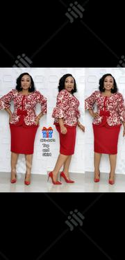 Women Formal Blouse and Skirt | Clothing for sale in Lagos State, Lagos Island
