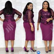 Women Formal Skirt and Blouse | Clothing for sale in Lagos State, Lagos Island