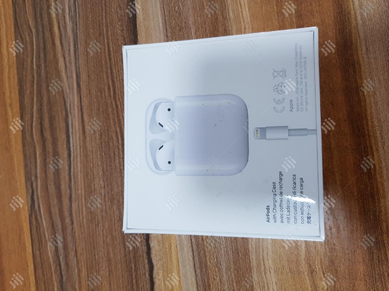 Apple Airport Brand New One.   Accessories for Mobile Phones & Tablets for sale in Port-Harcourt, Rivers State, Nigeria