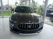 Maserati 5000 2017 Gray | Cars for sale in Lagos State, Lekki Phase 1