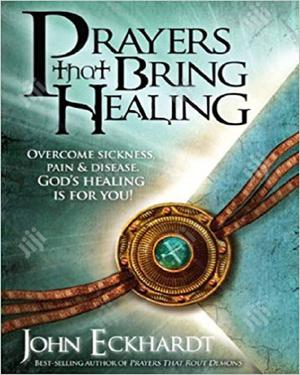 Prayers That Bring Healing | Books & Games for sale in Lagos State, Oshodi