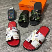 Hermes Italian Slides | Shoes for sale in Lagos State, Lagos Island