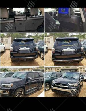 Upgrade Your Toyota 4runner 2010 To 2015 | Automotive Services for sale in Lagos State, Mushin