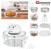 SQ Professional Healthy Cooking Halogen Oven | Kitchen Appliances for sale in Lagos State, Ikeja