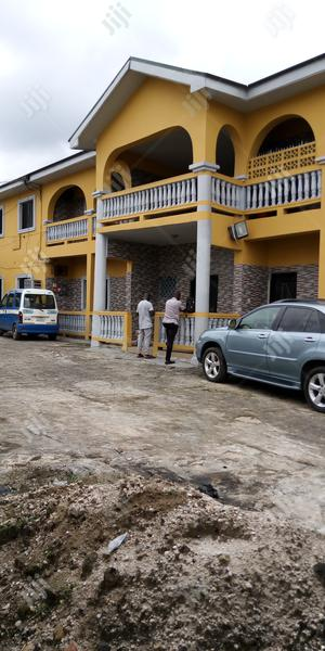Sharp 4 Bedroom Flat Within Pepperoni at Rumuodara to Let | Houses & Apartments For Rent for sale in Rivers State, Obio-Akpor
