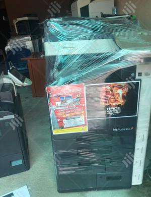 Bizhub C452 | Printers & Scanners for sale in Lagos State, Surulere