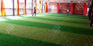 Quality Synthetic Grass For Sale   Garden for sale in Delta State, Ika South
