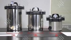 Autoclave Sterilizing Machine   Medical Supplies & Equipment for sale in Lagos State, Lagos Island (Eko)