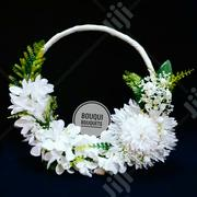 Floral Hoops/ Bridemaid Bouquets | Wedding Wear for sale in Lagos State
