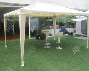 Imported 12FT High Quality Garden/Outdoor Tent/Canopy. | Garden for sale in Lagos State, Ojo