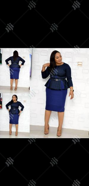 Ladies Formal Blouse and Skirt | Clothing for sale in Lagos State, Lagos Island (Eko)