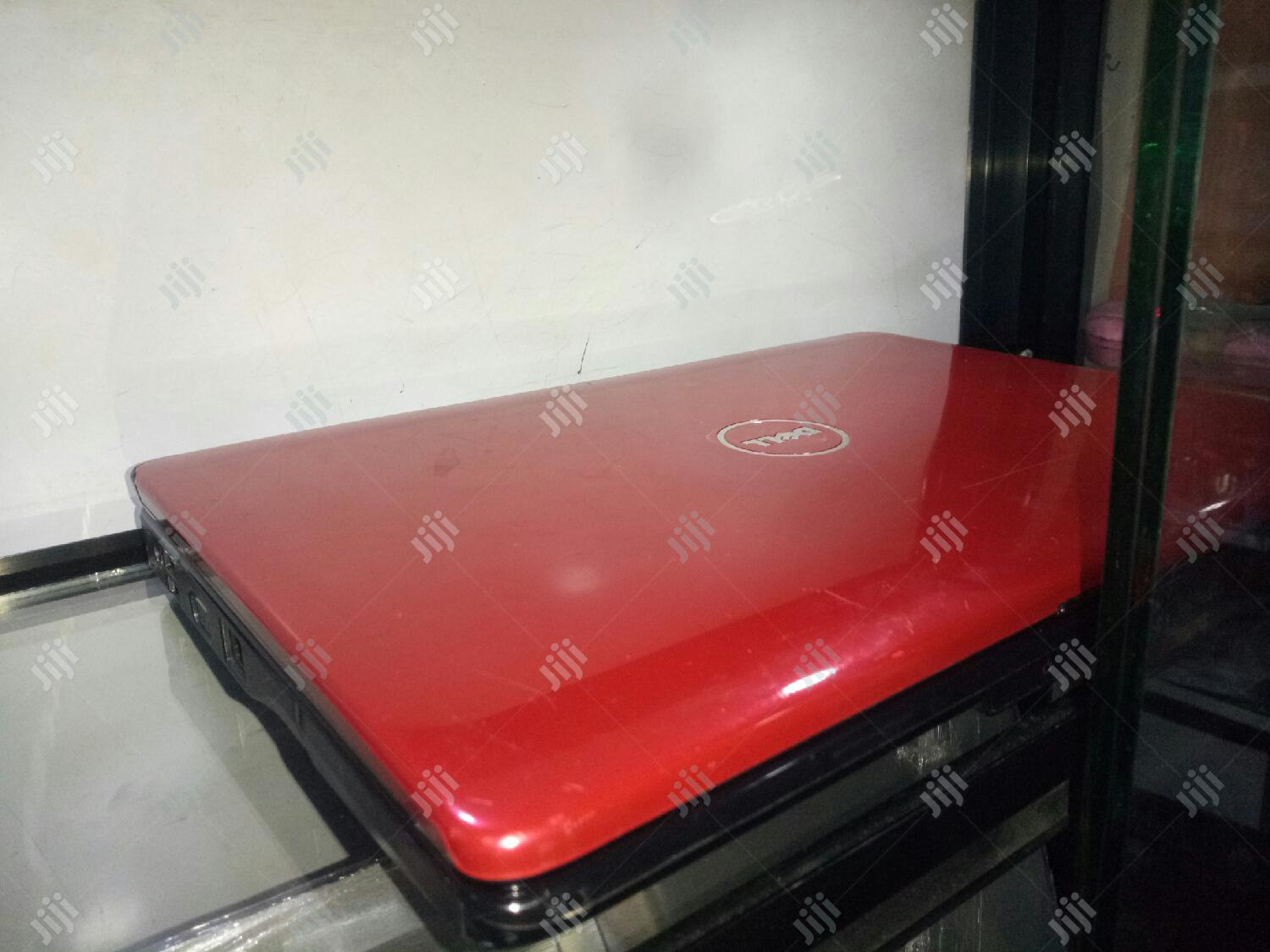 Laptop Dell Inspiron 15 1545 4GB Intel Core 2 Duo HDD 250GB   Laptops & Computers for sale in Port-Harcourt, Rivers State, Nigeria
