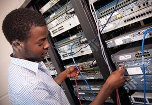 Computer Networking Installations and Sales | Computer & IT Services for sale in Lagos State, Ikeja