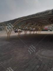 Ultra Modern Carport | Building Materials for sale in Abuja (FCT) State, Central Business Dis