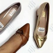 Tovivans Stylish Mid Heel Pumps | Shoes for sale in Lagos State, Ikeja