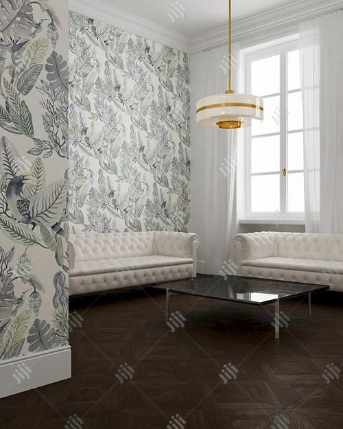 Archive: Wallpaper Installations (Xv)