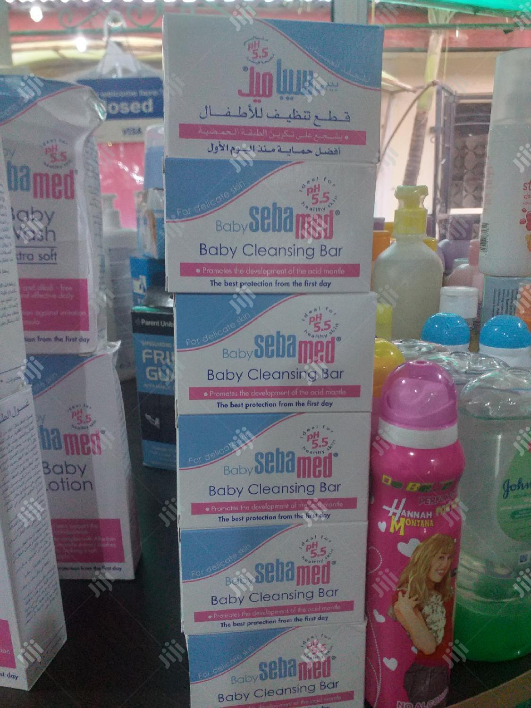 Sebamed Baby Bar Soap