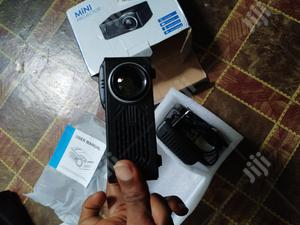 HD Mini Projector | TV & DVD Equipment for sale in Rivers State, Port-Harcourt