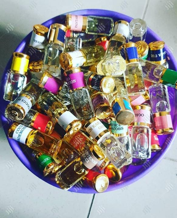 Unisex Oil 3 Ml   Fragrance for sale in Amuwo-Odofin, Lagos State, Nigeria
