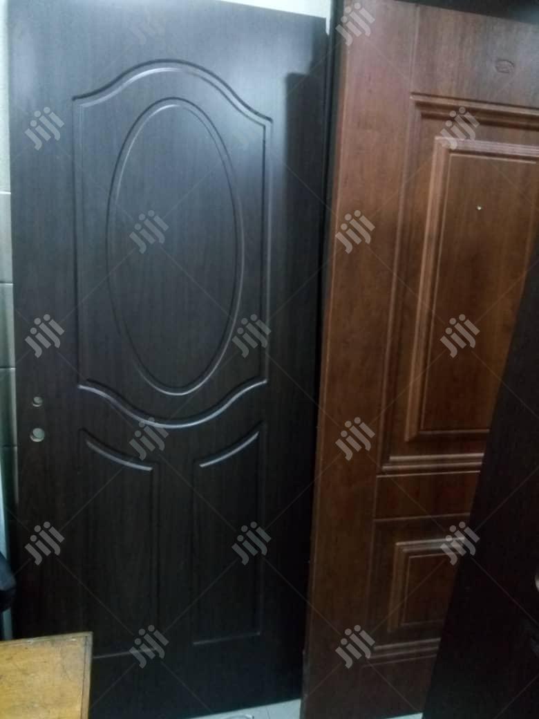 America Panel Door
